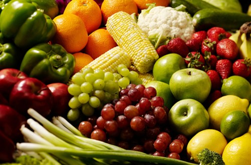 Ghanaians Urged To Return To Natural Foods For Healthy Life