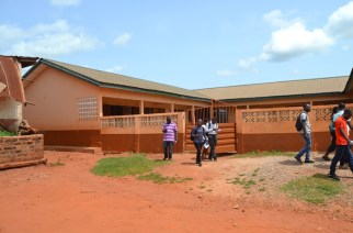 PIAC Finds Oil Money Funded School Project In Nkoranza Being Eaten By Termites