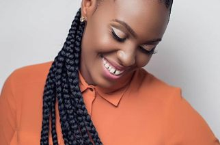 Beautiful Braids Hairstyles For African Women