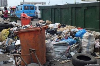 It's Time To Enforce Sanitation Laws – Ho Municipal Assembly
