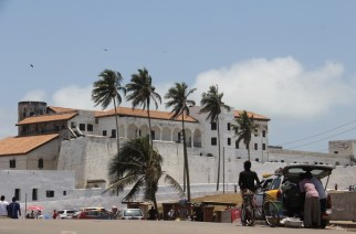 Ghana's Popular Tourist Sites To Receive Facelift In 2019