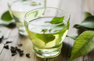 Green Tea Compound May Protect Heart Health