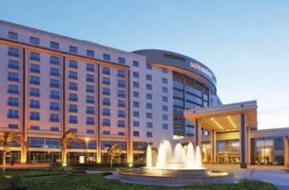 Mövenpick Ambassador Hotel Wins 5 Star Award