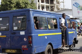GPRTU Blames Government For Transport Fare Increment