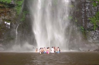 Wli Waterfalls Can Be Ghana's Tourism Haven- Afeku