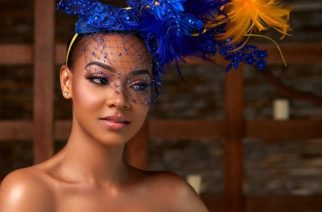 She By Bena Presents The Kente Filled 'OHEMAA' Collection