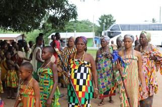 Agotime Launches 2018 Kente Festival: Targets 15,000 Tourists
