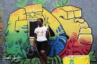 Chale Wote Street Art Festival 2018