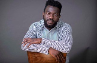 Paa Kwesi Lebaron, Managing Partner, Lebaron Media Consult LLC.