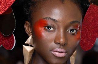 Glitz Africa Fashion Week 2018: Makeup By Maybelline