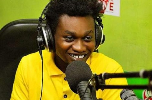 "Afro-Highlife Sensation ""Shotkode"" Joins World Map Records"