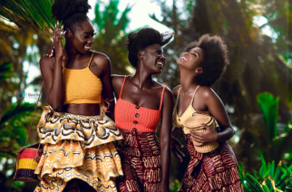Handmade Crotchet At It's Finest – The Beautiful Campaign By Ghana's CroChel
