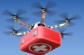 Drones Are Relevant To Critical Healthcare – NHIA Director