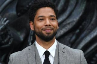 The actor is known for playing Jamal Lyon in Fox's drama Empire