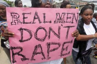 Sierra Leone Declares Rape 'National Emergency,' Life Sentence For Culprits