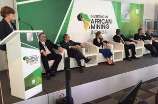 UK using Mining Heritage To Secure Economic Development In Africa