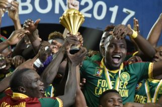 Nine West African Countries Qualify For AFCON 2019