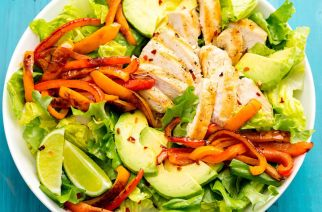 Salads Are Tasty And Beneficial For Your Health