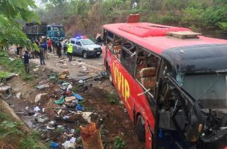 Road Crashes Killed 411 People In Two Months – NRSC