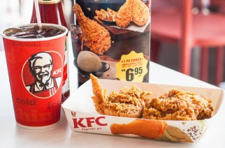 Woman Allegedly Burns Her Kids For Eating Her KFC