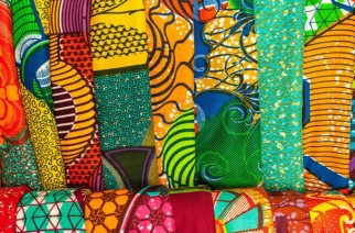 The Complex Future Of African Fabric (Which Isn't African)