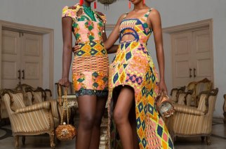 Ghanaian Brand Pistis Just Dropped Their Latest Collection