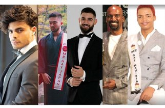 South Africa To Host Mr Gay World 2019 Pageant After China Pulled Out