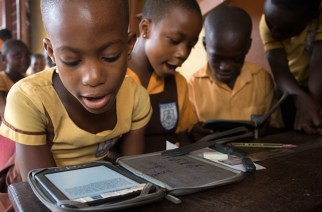 Ghana Tops In Pupils' Ability To Read Globally