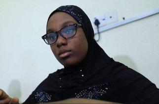 Fathia Abdullahi