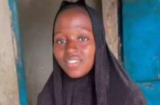 Fatoumata Kourouma says she was determined to complete her studies