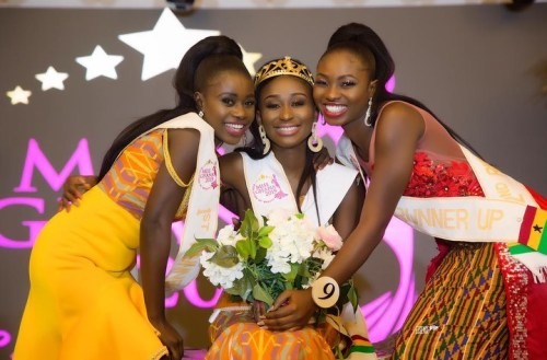 Miss Ghana Still Best For Young Ladies – Winners