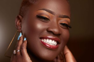 Fella Makafui Proves That Cornrows Are Perfect And Ready to Rock Again