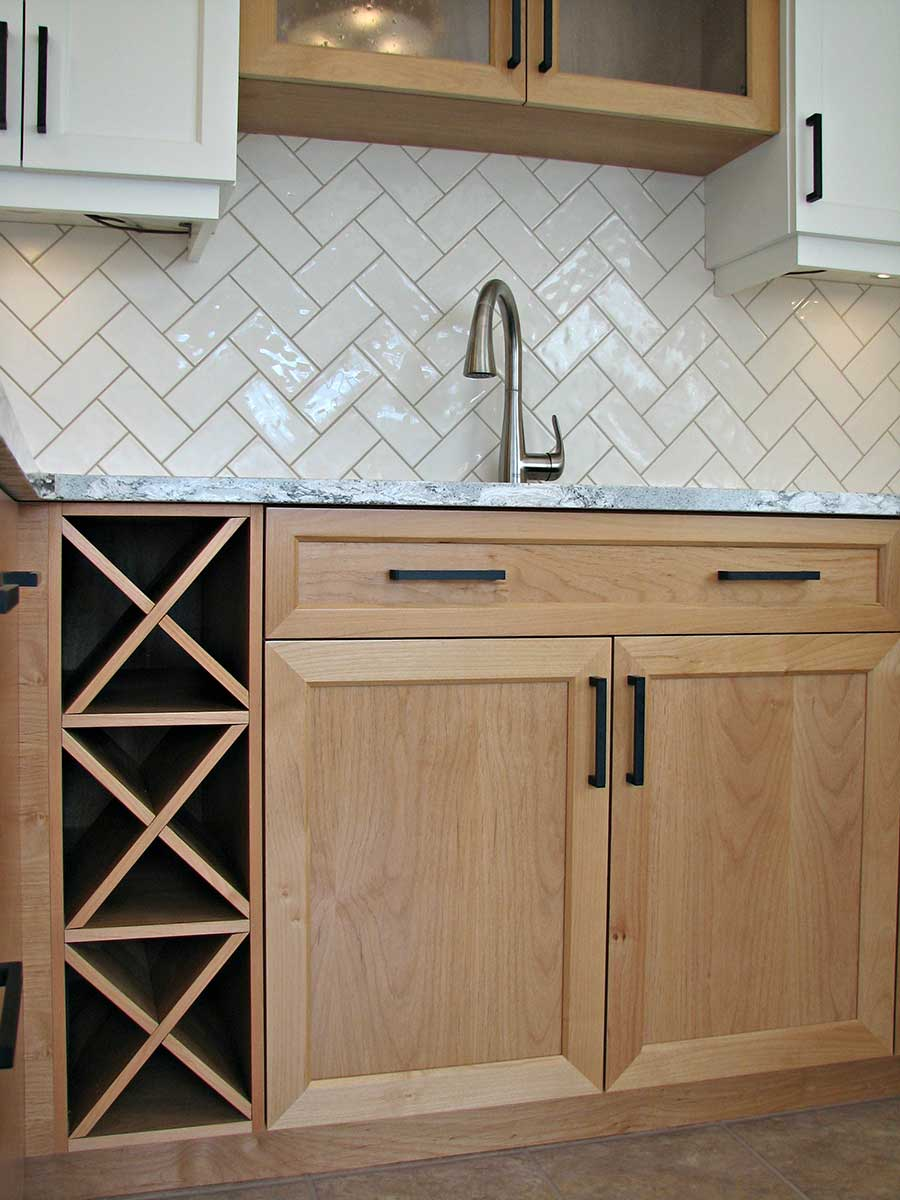 Home Amp Kitchen Cabinet Refacing In Victoria Amp Nanaimo BC