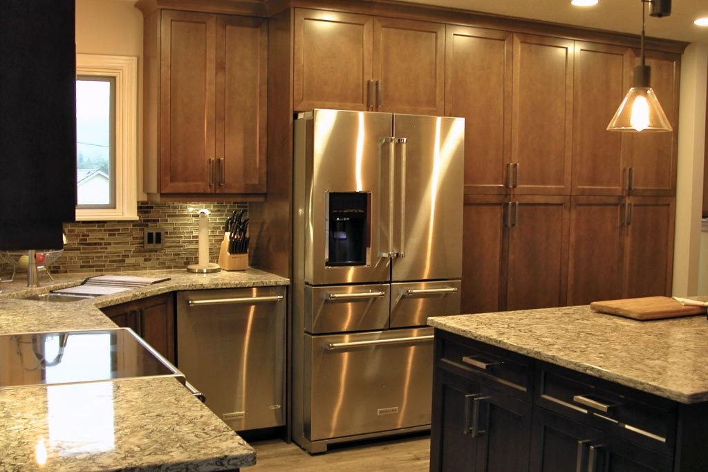 New Kitchen Installation Cost