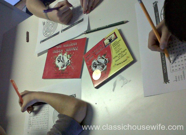 maestro classics activity pages