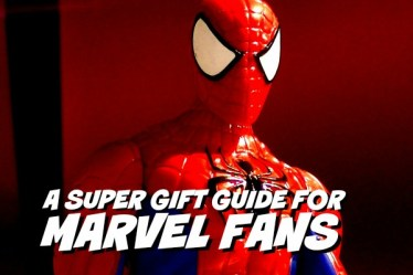 marvel gift guide