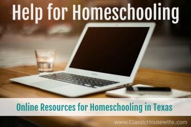 help for homeshcooling