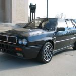 1989 Lancia Delta Integrale For Sale in the U.S.