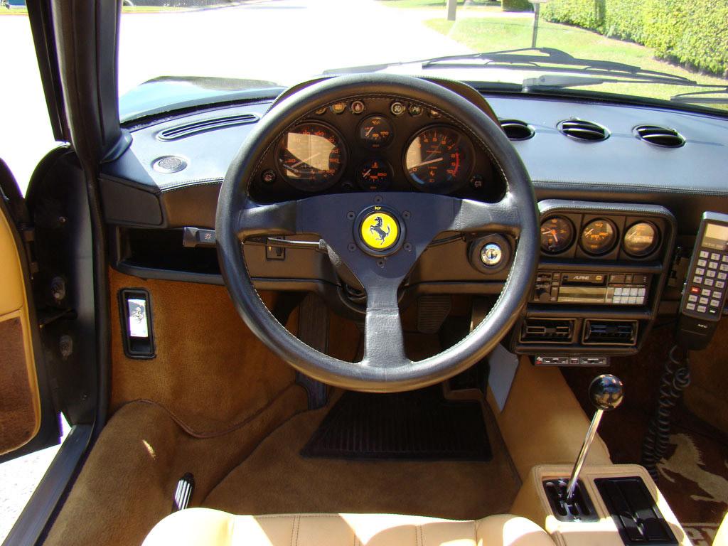 Ferrari classic italian cars for sale page 13 dc 1987308328blackferrarigtsleathernerotan vanachro Image collections