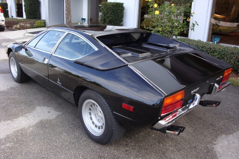 1976 lamborghini urraco 300 | classic italian cars for sale