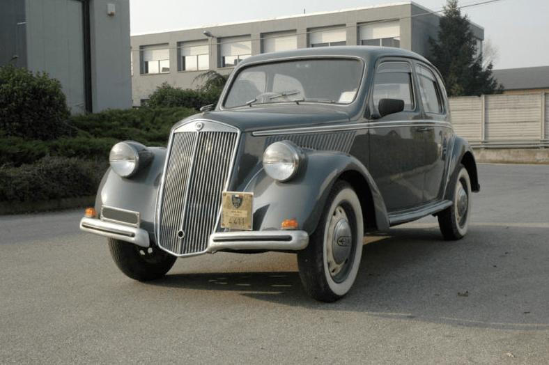 1950 Lancia Ardea | Classic Italian Cars For Sale1950s Cars For Sale