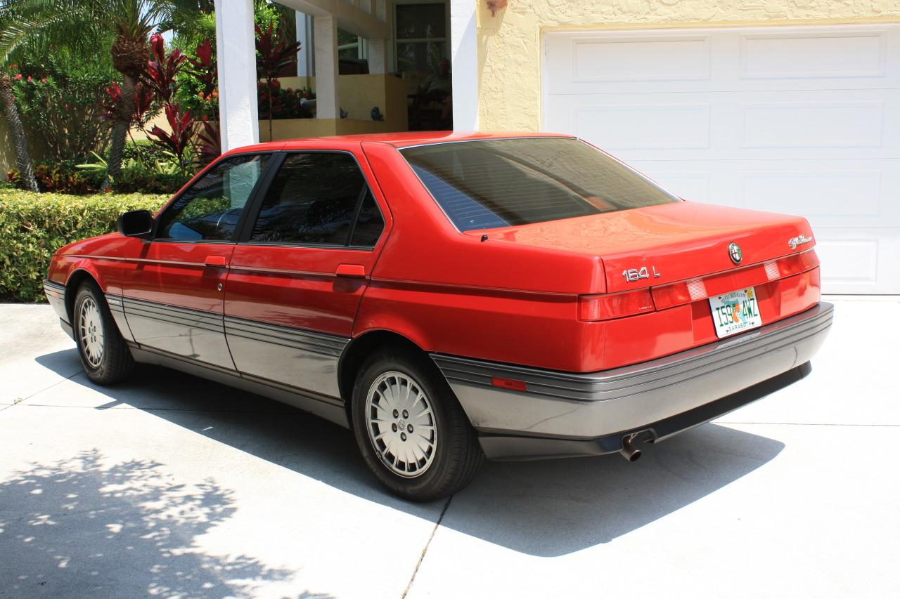 164l classic italian cars for sale rh classicitaliancarsforsale com Alfa Romeo Cloverleaf Burda 1992 Cars
