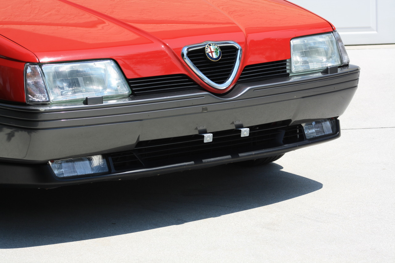 164l classic italian cars for sale rh classicitaliancarsforsale com 1996 Alfa Romeo 164s Burda 1992 Cars