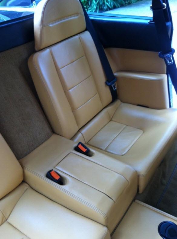 1989 ferrari mondial t coupe classic italian cars for sale. Black Bedroom Furniture Sets. Home Design Ideas