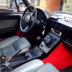"1987 Alfa Romeo Spider Quadrifoglio as seen in ""The Wolf of Wall Street"""