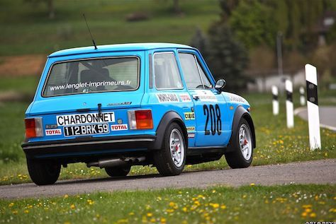 autobianchi a112 abarth gr2 classic italian cars for sale. Black Bedroom Furniture Sets. Home Design Ideas