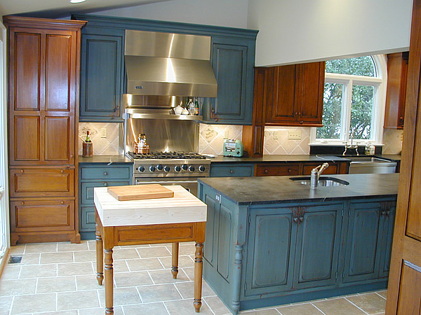 Kitchen Renovation – Richmond, Virginia