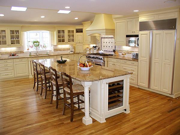 Kitchen Remodeling – Richmond, VA