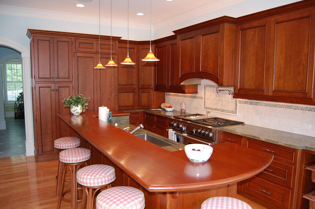 Kitchen Remodeling – Gasburg, Virginia