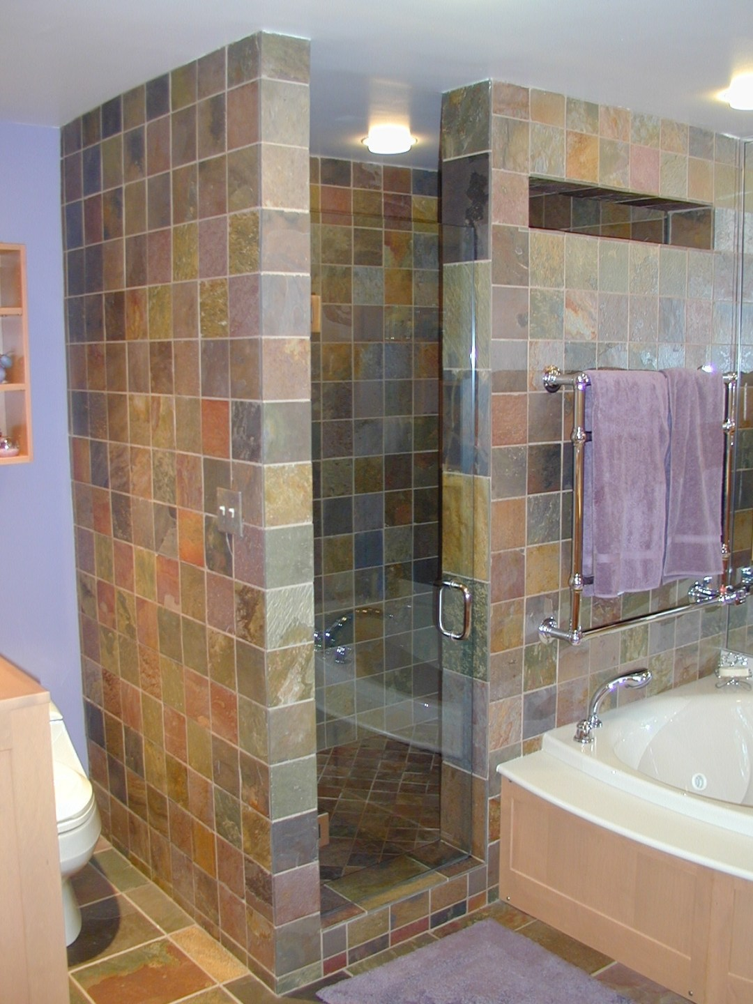 Bathroom Renovation – Richmond, VA
